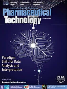 A User-Friendly Approach to Developing an Extended-Release Product - PHARMACEUTICAL TECHNOLOGY, February  2019